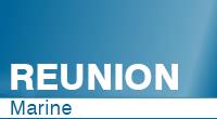 Logo von REUNION Marine