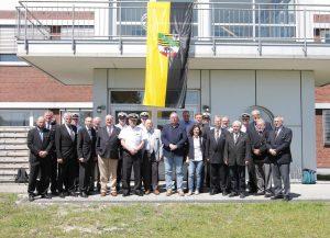 20150604FreundeskreisederFregattenF125 besuchten Wilhelmshaven11